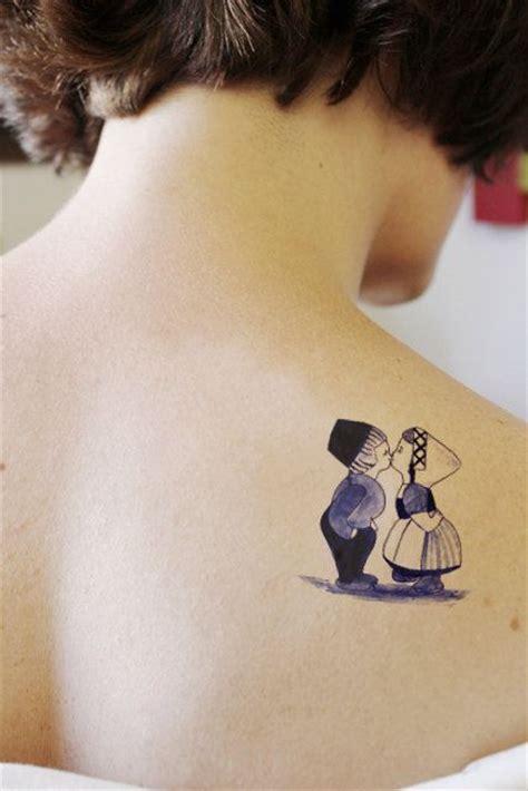 dutch tattoos designs best 25 ideas on tulip