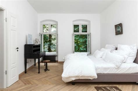 each room home remodel in berlin balances luxury and minimalism