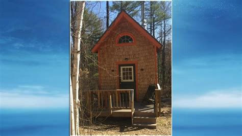 rent a tiny house in central indiana v1 news gallery how to try tiny house living in maine without the