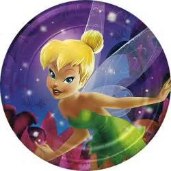 TINKERBELL ICING IMAGE tinkerbell party supplies on elmo first birthday cake