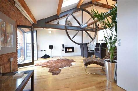manchester loft home decor home room