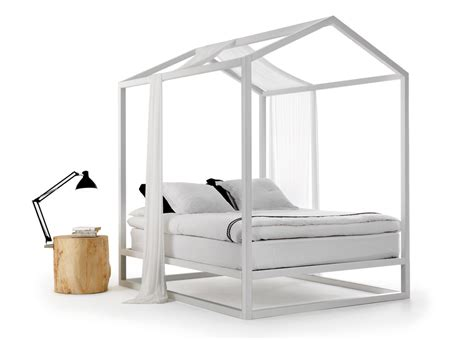 uptown bed grey 101 480d modern bed frames canada uptown bed grey 101 480d gy bed frames by nspire modern furniture