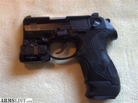 px4 tactical light armslist for sale beretta px4 subcompact w