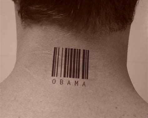 barcode tattoo book 15 best barcode designs with meanings styles at
