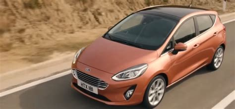 ford commercial 2017 next generation 2017 ford fiesta commercial trailer