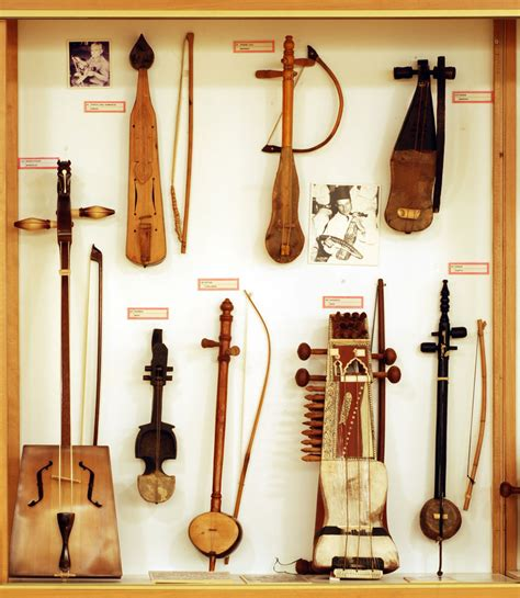 String History - instrument families process