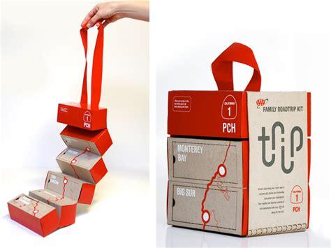 design kit student spotlight trip kit the dieline packaging