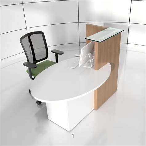Ovo Reception Desks Reception Desks Reception Furniture Office Furniture Reception Desk