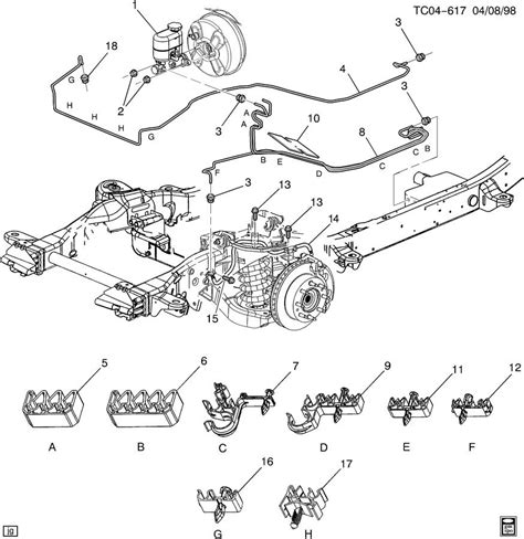 gmc truck parts diagram 2005 chevy silverado parts diagram autos post