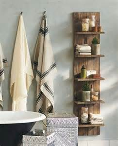 shelf ideas for bathroom recycled pallet shelving ideas pallet wood projects
