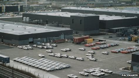 delorean factory news ni state papers shorts west belfast plant