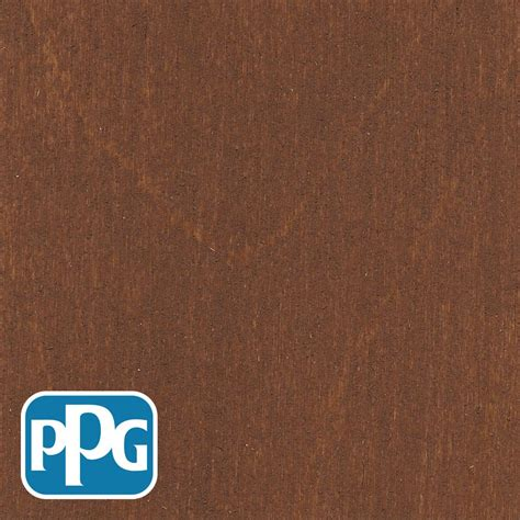 ppg timeless  gal tst  russet semi transparent
