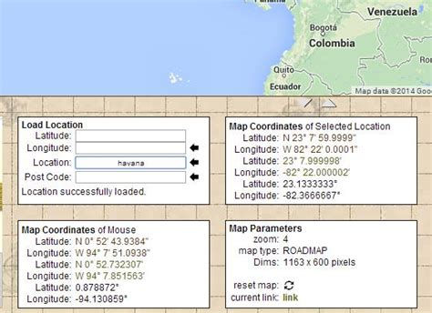 Lat Lookup Latitude And Longitude Finder Driverlayer Search Engine