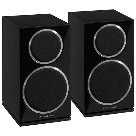 wharfedale 121 bookshelf speakers audio centre
