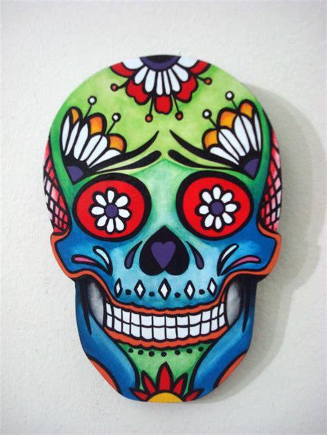 imagenes de calaveras mexicanas infantiles calaveras mexicanas pintadas imagui