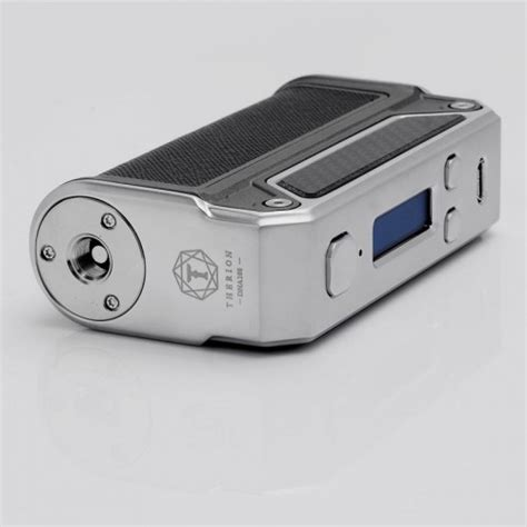 Therion Dna 166 250 Authentic By Lost Vape Black Frame Dna166 lost vape therion 166 dna 167 box mod