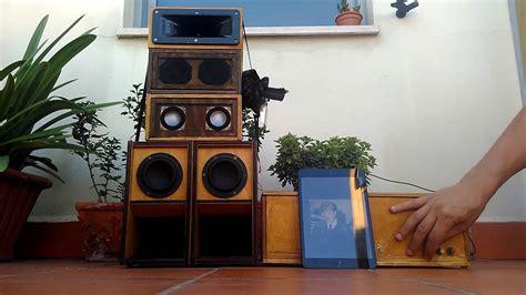 Miniatur Sound System 1 12v mini sound system
