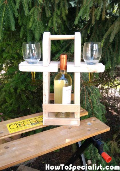 diy picnic caddy myoutdoorplans  woodworking plans