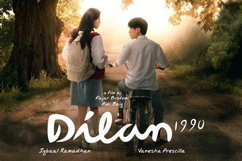 film novel dilan dilan 1990 apakah film ini layak untuk ditonton