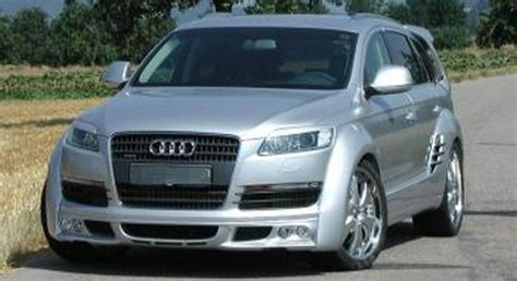 Audi Tuningteile by Tuning Audi Q7
