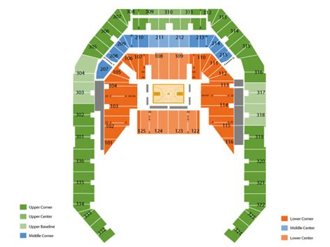 ticketmaster floor plan map for syracuse carrier dome map usa map images