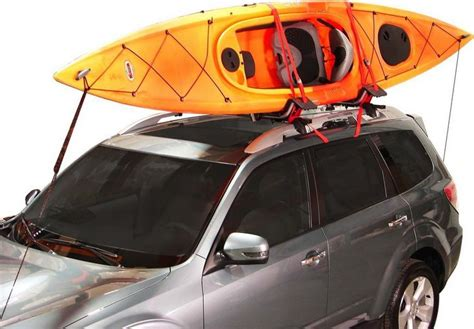 Car Rack Types by The 25 Best Roof Rack For Kayak Ideas On