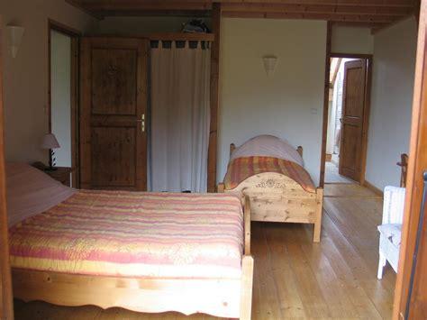 chambre des m騁iers haute savoie location vacances chambre d h 244 tes les pralets 224
