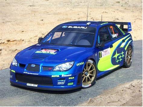 subaru gtr 2015 super scale tamiya subaru rally 1 10 hobby rc