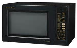 930ak black convection microwave oven 1 5 cu ft oven