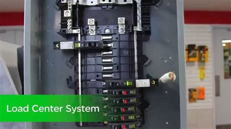square d breaker box wiring wiring diagram with description