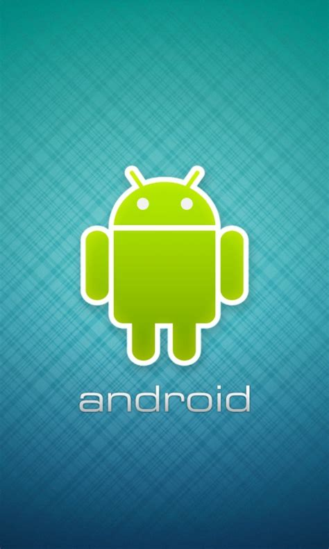 blue android lg optimus 2x wallpapers blue android robot android wallpapers