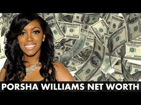 porsha stewart net worth 2014 porsha williams