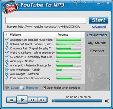 telecharger country music mp3 gratuit 3 logiciels gratuit pour t 233 l 233 charger de la musique sur youtube