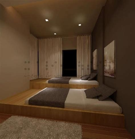 sunken bed best 20 sunken bed ideas on pinterest japanese bedroom