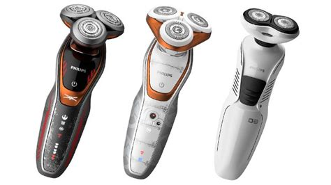 Philips Sw5700 07 Starwars Bb 8 Shaver news win one of three new wars shavers with philips