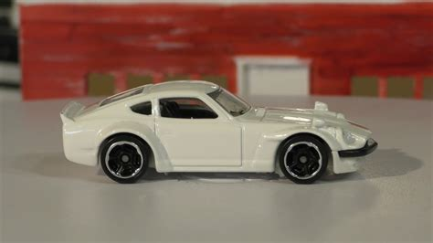 Hotwheels Wheels Datsun 240z by 2017 Wheels D 76 Custom Datsun 240z Fugu Z