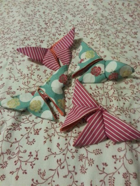 Origami Fabric Tree - 2096 best images about ornaments on
