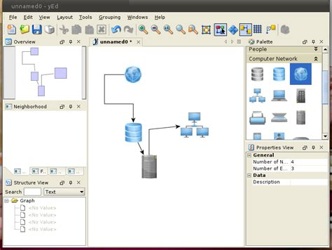 network diagram tool free five free tools for network diagramming techrepublic