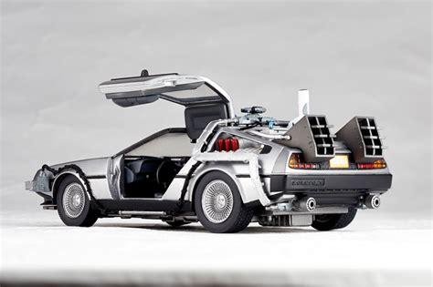 Résultat d'image pour Back To The Future II - DeLorean ND
