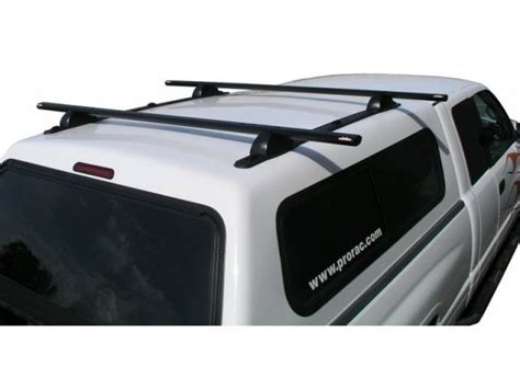 Truck Cap Roof Rack by Truck Topper Roof Rack Smalltowndjs