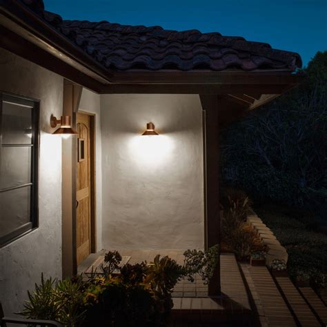 light home how to choose modern outdoor lighting design necessities