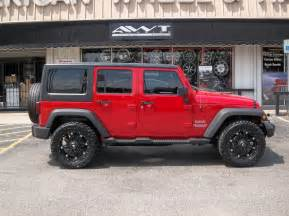Rims For Jeep Wrangler Unlimited Customers Vehicle Gallery Week Ending June 2 2012