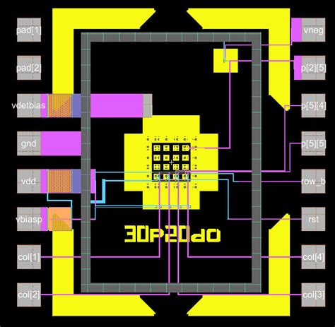 readout integrated circuit design roic readout integrated circuit 28 images tumsis integrated electronic systems ltd custom