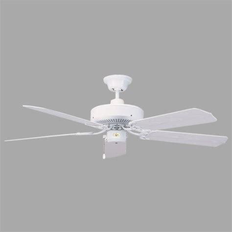 hunter mariner 52 in indoor outdoor white ceiling fan hunter dempsey 52 in led indoor outdoor fresh white