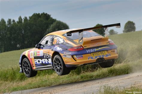 porsche rally tuthill porsche heads for wrc rallye deutschland