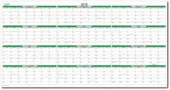 2017 wall calendar yearly calendar printable