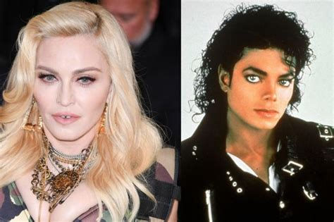 paris jackson vs madonna naked madonna scared michael jackson so much it put him