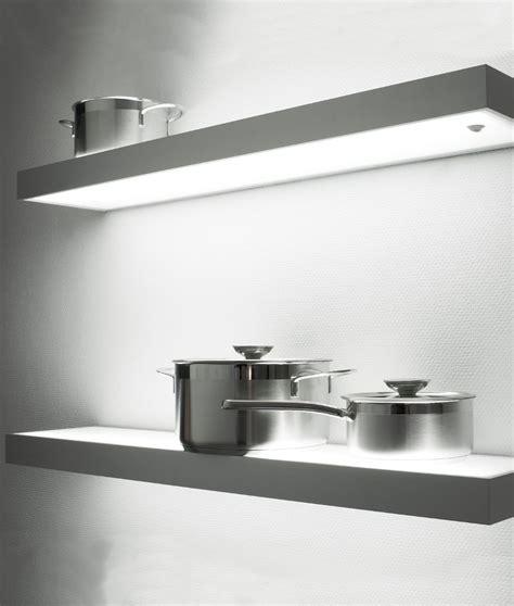 illuminated glass shelves floating illuminated led box shelves