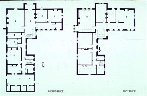 Floorplans by Set 3