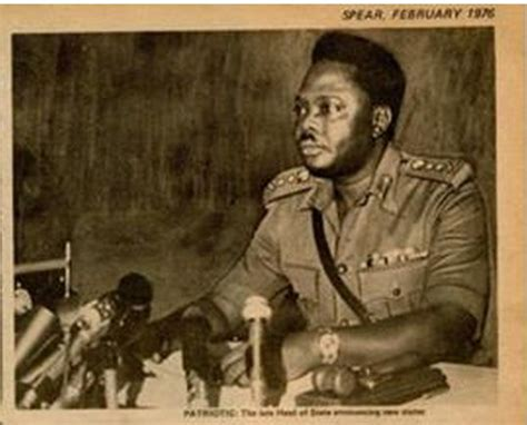 biography of murtala ramat muhammed remembering the great murtal muhammed naija streams